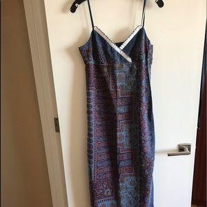 LAUNDRY by ShelliSegal Women's Dress s 6 USA